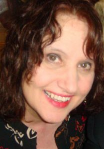 Sharon Klingler